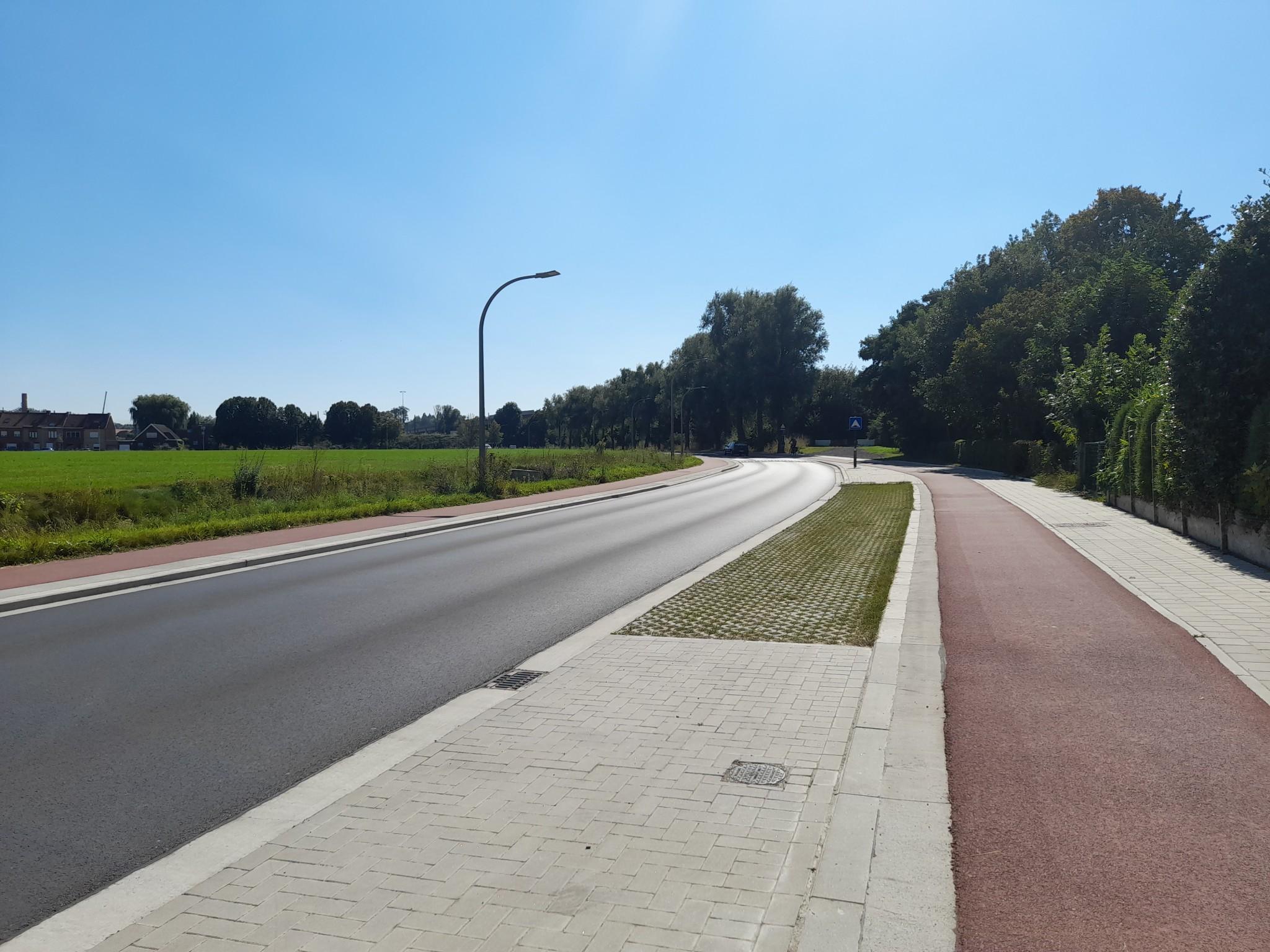 Overzetweg Kortrijk